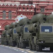 La Turquie achète des missiles russes