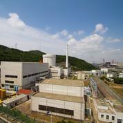 Nucléaire: la Chine domine mais ralentit