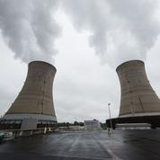 Nucléaire: 10 réacteurs de plus dans le monde en un an