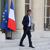 Nicolas Hulot : «Je n'éprouve aucun plaisir personnel à être ministre»