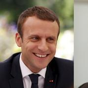 Le cadeau «très personnel» de Chirac à Macron