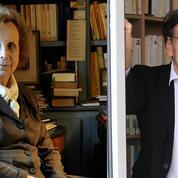 Événement Figaro: Élisabeth de Fontenay et Alain Finkielkraut, leur débat salle Gaveau