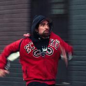 Good time :unpolar poisseux etnerveux avec un Robert Pattinson méconnaissable