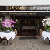 Diwali, épices dociles