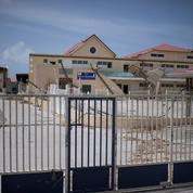 Après l'ouragan Irma, Saint-Martin reprend le chemin de l'école