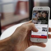 L'audience de la presse poursuit sa croissance, tirée par le mobile