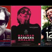 Oscars 2018:1 20 battements par minute ,Barbara et Le Redoutable présélectionnés