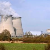 La centrale nucléaire de Belleville-sur-Loire placée sous surveillance renforcée