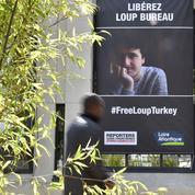 «Monsieur Le Drian, ramenez mon fils de Turquie», plaide le père de Loup Bureau