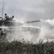 La Russie lance de vastes manœuvres militaires aux portes de l'Europe