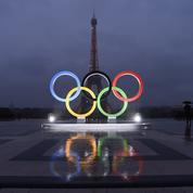 Jeu[jeu] n. m. Course de fonds remportée par la France