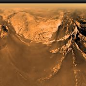 Cassini aura découvert deux mondes «habitables» autour de Saturne