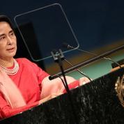 Violences contre les Rohingyas: «Aung San Suu Kyi a une marge de manœuvre très limitée»