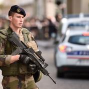 De Nice à Levallois-Perret, les attaques contre «Sentinelle» se sont multipliées depuis 2015