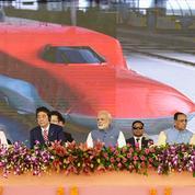 L'Inde et le Japon se lient face à la Chine