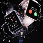 Orange déroule le tapis rouge pour l'Apple Watch