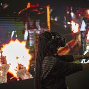 «Les femmes doivent changer l'industrie des jeux vidéo de l'intérieur»