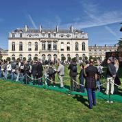 Journées du patrimoine: douze millions de visiteurs sur les plus beaux sites de France