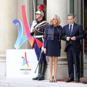 Guillaume Tabard : «Trois présidents dans un Palais…»