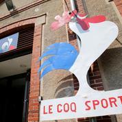 Le Coq Sportif va rhabiller le rugby français