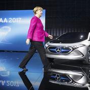 Allemagne: le temps de l'âge d'or