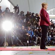 Allemagne : Nord contre Sud, le nouveau clivage territorial du pays