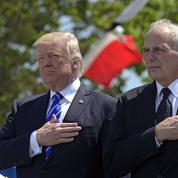 Le mariage de raison entre Trump et ses généraux