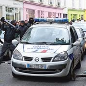 Agression de policiers: des «antifa» jugés
