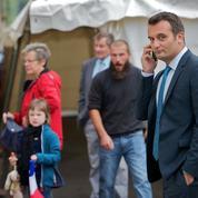 FN : Marine Le Pen demande à Florian Philippot de choisir
