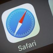 Apple limite le traçage des internautes par cookies