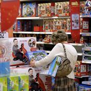 Toys'R Us en faillite, faute d'avoir su se réinventer