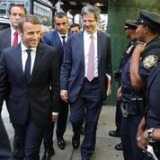 Macron à l'ONU : un marathon de trois jours pour s'imposer sur la scène internationale