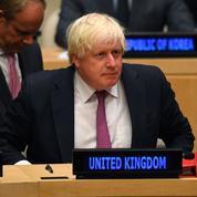 Boris Johnson défie Theresa May sur le Brexit