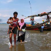 Le parcours chaotique des Rohingyas à travers l'histoire