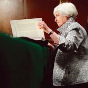 La Fed s'apprête à annoncer la date de la fin effective du «quantitative easing»