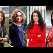 Mabrouk, Slimani, Guirous, Bougrab: ces femmes contre les dérives de l'islam