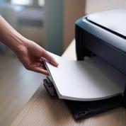 Obsolescence programmée: une plainte déposée contre des fabricants d'imprimantes