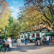 Anniversaire des Buttes-Chaumont, Fête de la gastronomie: à réserver cette semaine à Paris