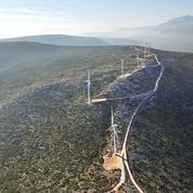 Total fait deux pas de plus dans l'énergie verte
