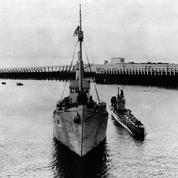 Un sous-marin de la Première guerre découvert avec les corps de son équipage
