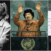 Les discours les plus marquants prononcés à l'Assemblée générale des Nations unies