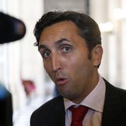 Julien Aubert prône une «confédération de deux partis jumeaux» à droite
