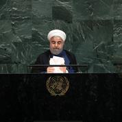 ONU: l'Iran refuse de renégocier l'accord nucléaire avec Donald Trump
