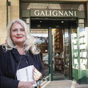 Danielle Cillien Sabatier, une femme à la page
