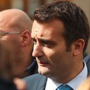 Le Pen retire la stratégie et la communication du FN à Florian Philippot