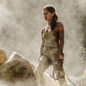 Tomb Raider :la bande-annonce avec Alicia Vikander enfin dévoilée