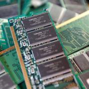 Toshiba vend enfin sa division composants électroniques