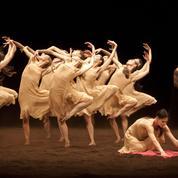 Les 24 spectacles de danse et de cirque de larentrée à Paris