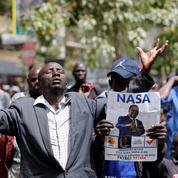 La Cour suprême kényane accable le système électoral