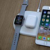 Nous avons testé en avant-première l'Apple Watch Series 3